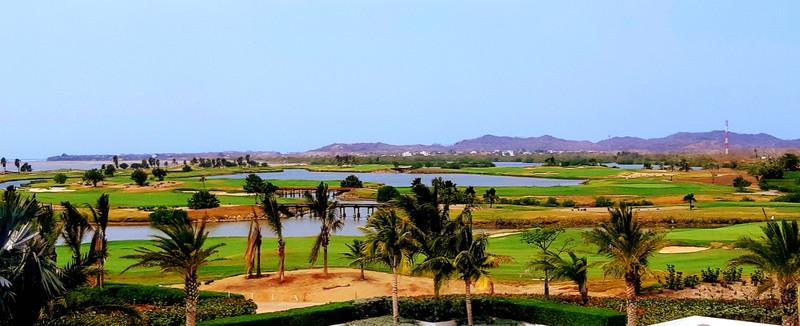 I Torneo Internacional Aficionados Cartagena de Indias Golf Tour 2019